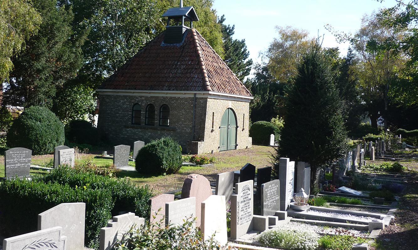 De Medemblikker Begrafenis- en Crematievereniging